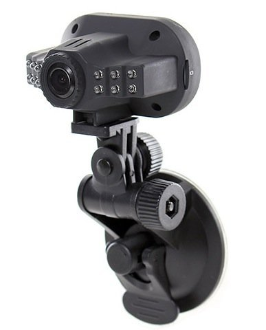 1080p hd 2.5 car dvr cctv driving video recorder