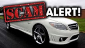 Car Scams & Security