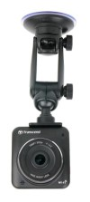 DURAGADGET Sturdy And Durable Anti-Shake Window Suction Mount For The Transcend DrivePro 200 16GB Car Video Recorder with Built-In Wi-Fi (TS16GDP200)