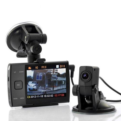 Display Camera forward recorder S3000L