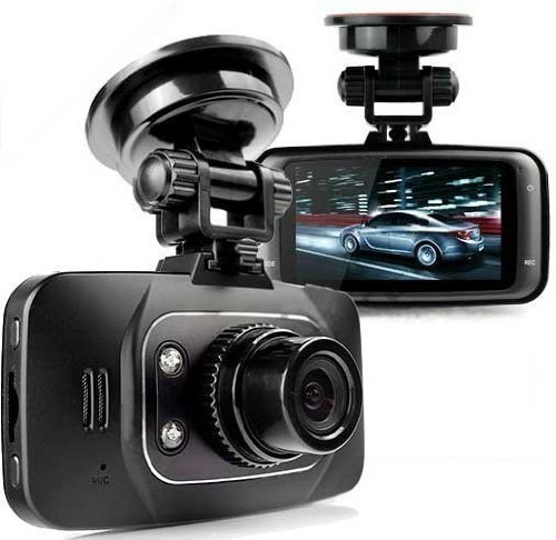 Blueskysea® Hd 1080p Car DVR Vehicle Camera Video Recorder Dash Cam G-sensor Hdmi Gs8000L