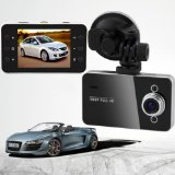 "HD 1080P 2.7"" LCD Night Vision CCTV In Car DVR Accident Camera Video Recorder"