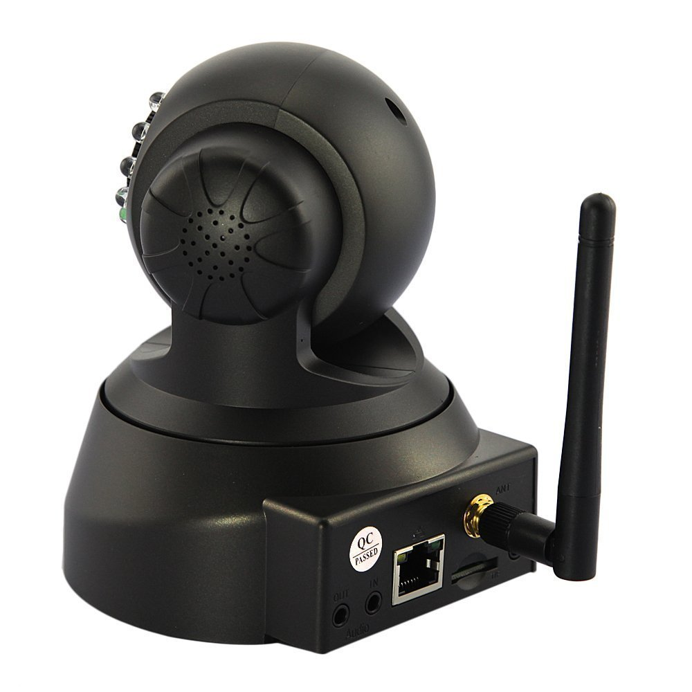 DB Wireless IPCamera