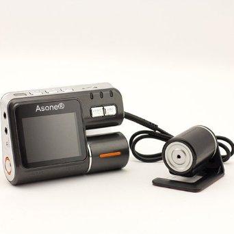 Asone HD 1080P Dual Lens Dashboard Car Camera