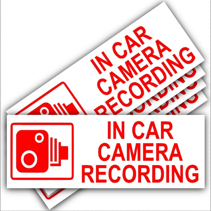 Car Dash Cams For Security