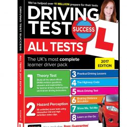 Driving Test Success All Tests 2017