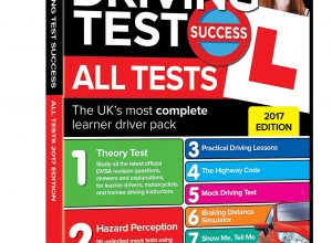 Driving Test Success All Tests New 2017 Edition (PC) Review