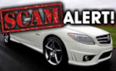 Car Scams and Security