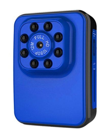 Mini Dv Camera 1080p with Night Vision Mini Camera