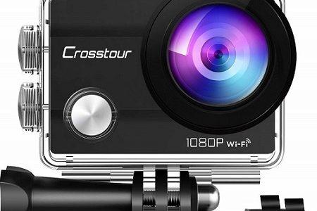 Crosstour CT7000 Action Camera 1080P